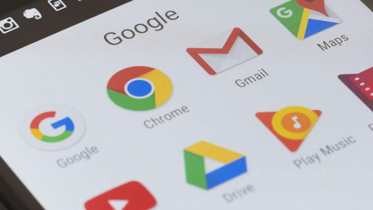 Google скопирует ключевые фишки macOS