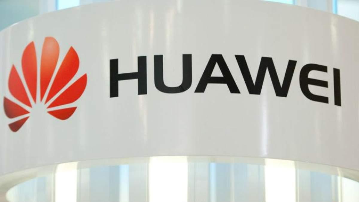 Huawei готовит новый смартфон