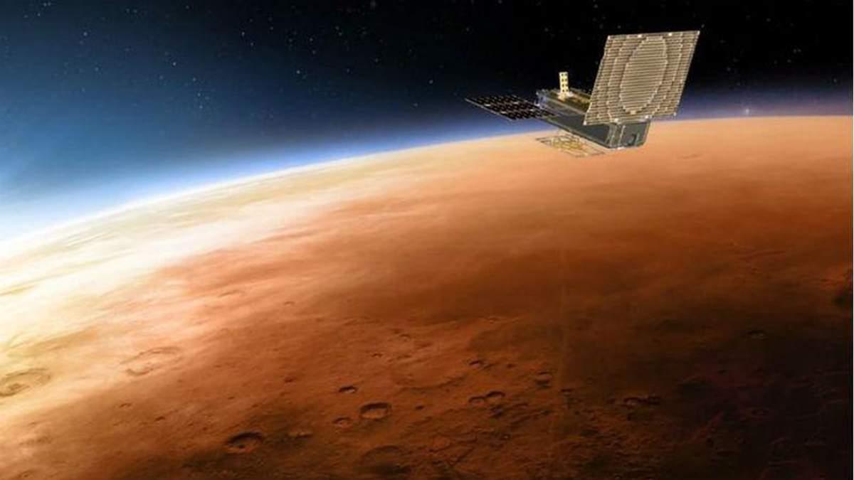 Зонд NASA міг ненавмисно знищити органіку на Марсі, – Newsweek