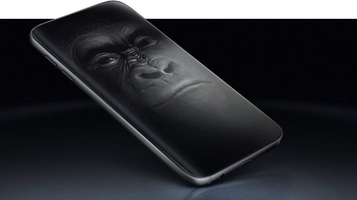 Компания Corning представила стекло для смартфонов Gorilla Glass 6: чем интересна новинка