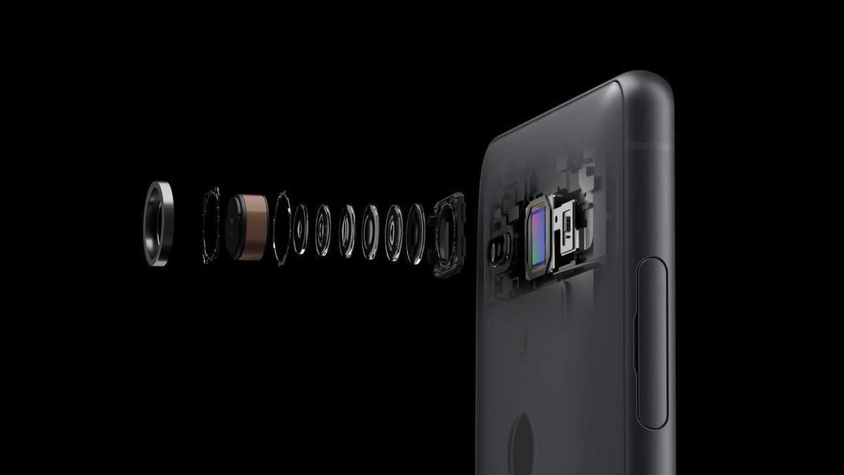 Sony представила 48-мегапіксельний сенсор для камер смартфонів