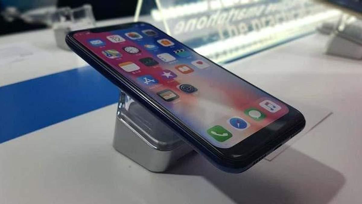 Бюджетний смартфон Blackview A30