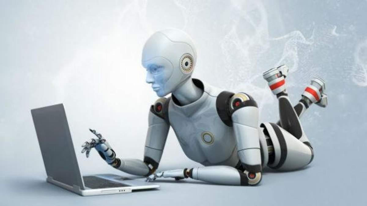 Помилки в Google Docs буде шукати штучний інтелект