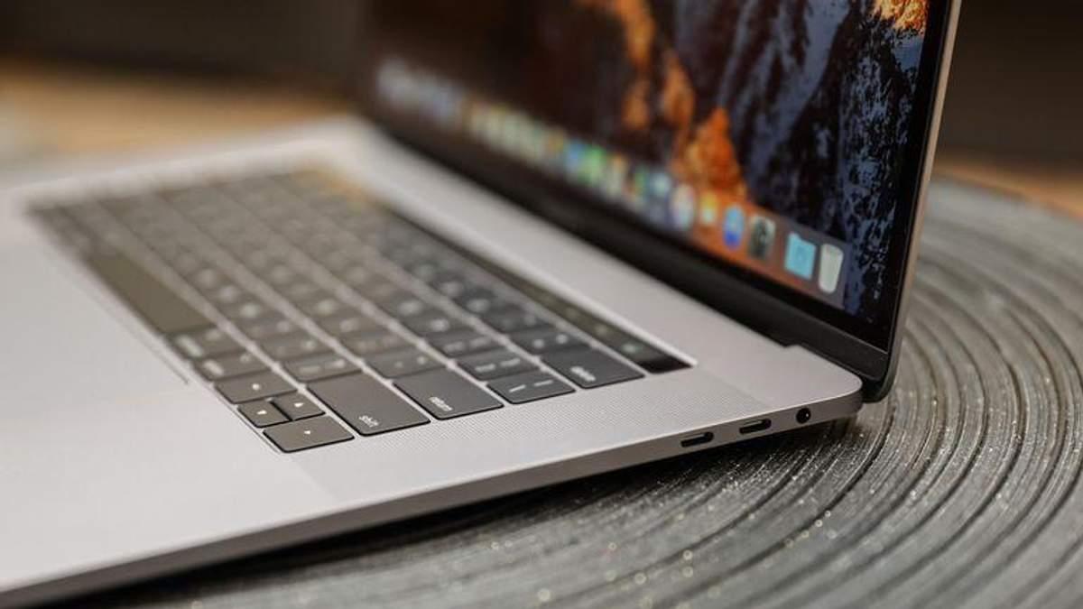 """В Intel виправдали """"найбільшу"""" проблему MacBook Pro"""