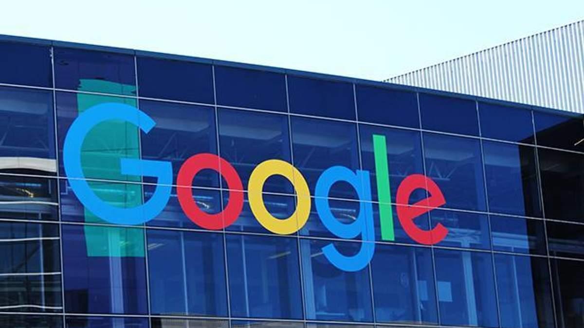 """Google створила унікальний чіп для """"розумної"""" побутової техніки"""