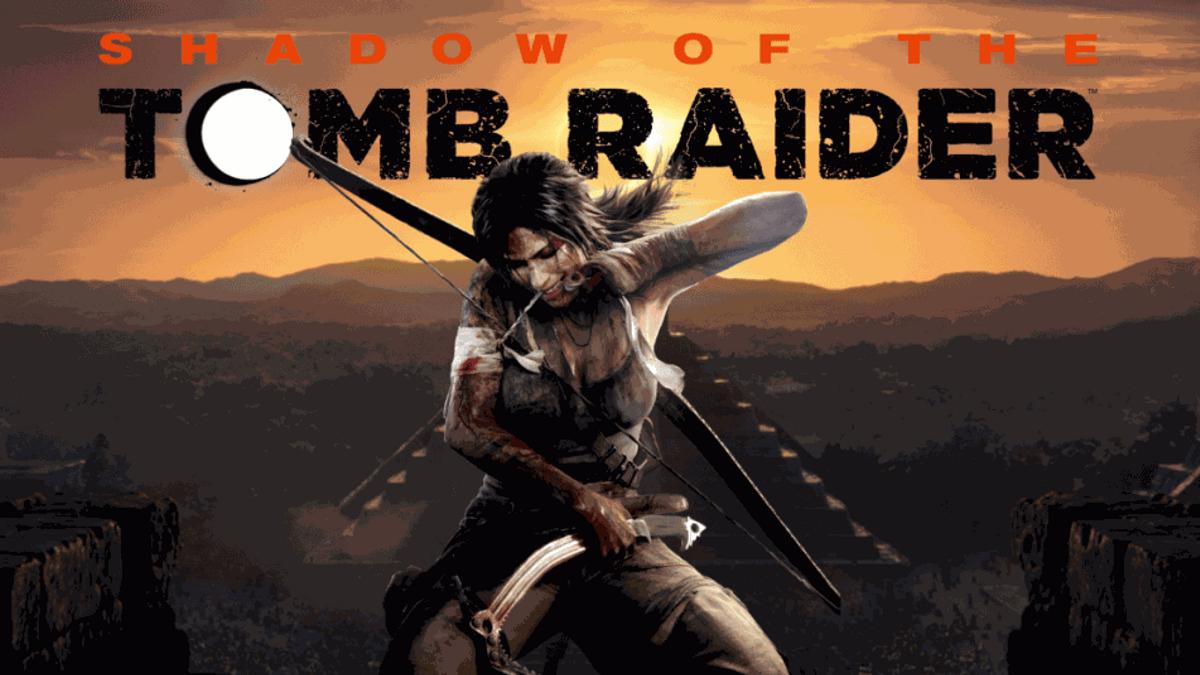 Shadow of the Tomb Raider - огляд і системні вимоги гри