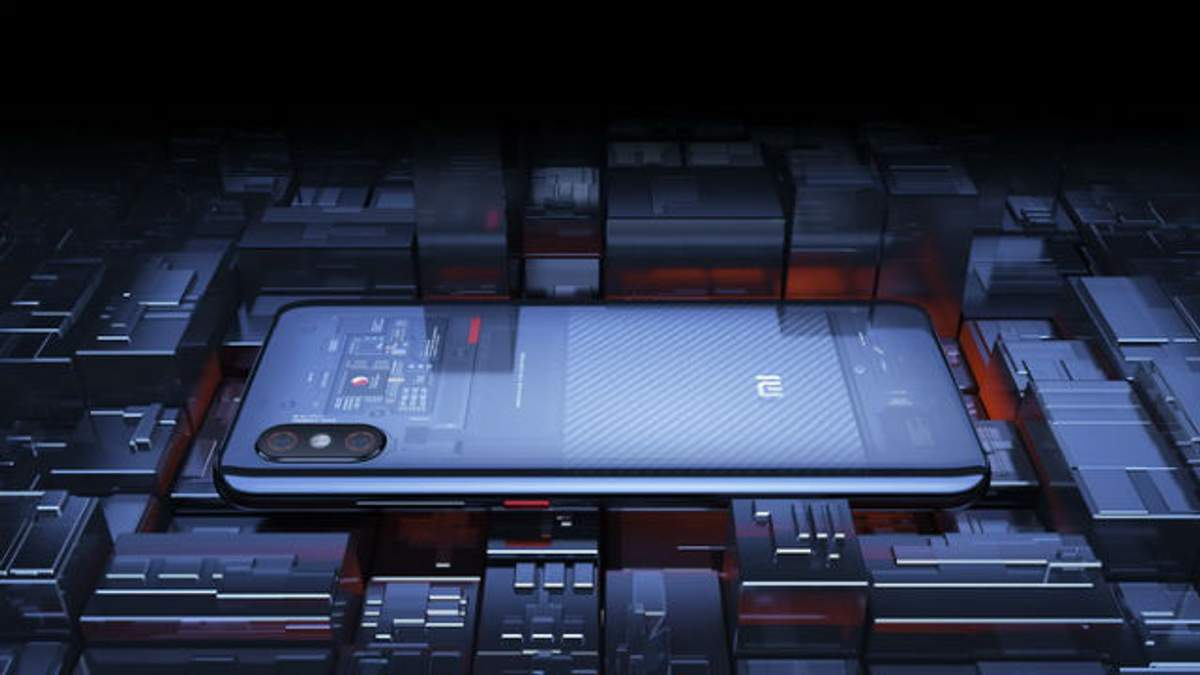 Xiaomi Mi 8 Explorer Edition розкупили за хвилину