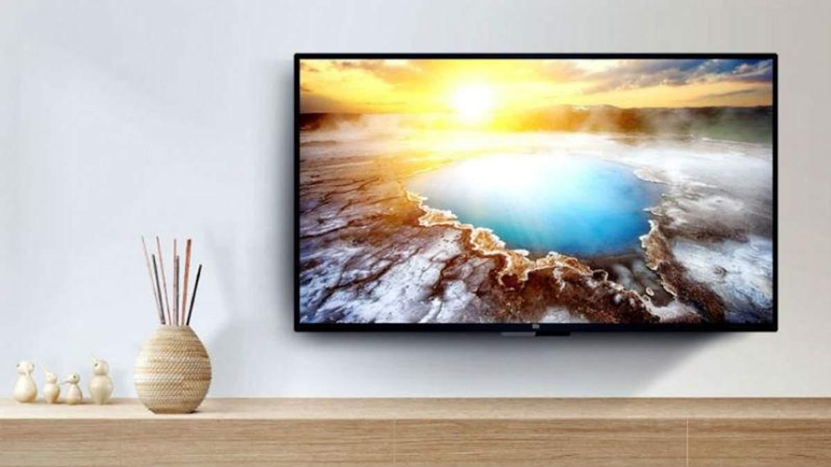 Xiaomi поставила ТОП-10 постачальників телевізорів
