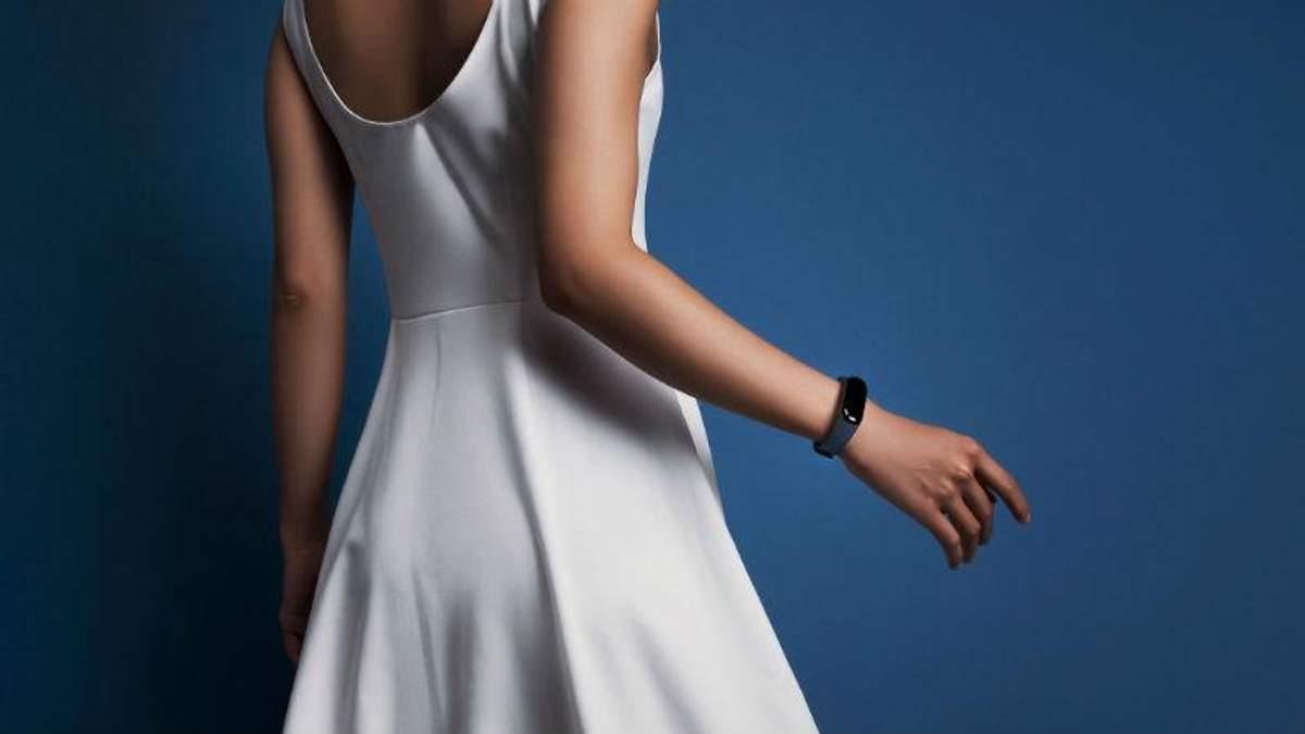 Фітнес-браслет Xiaomi Mi Band 3