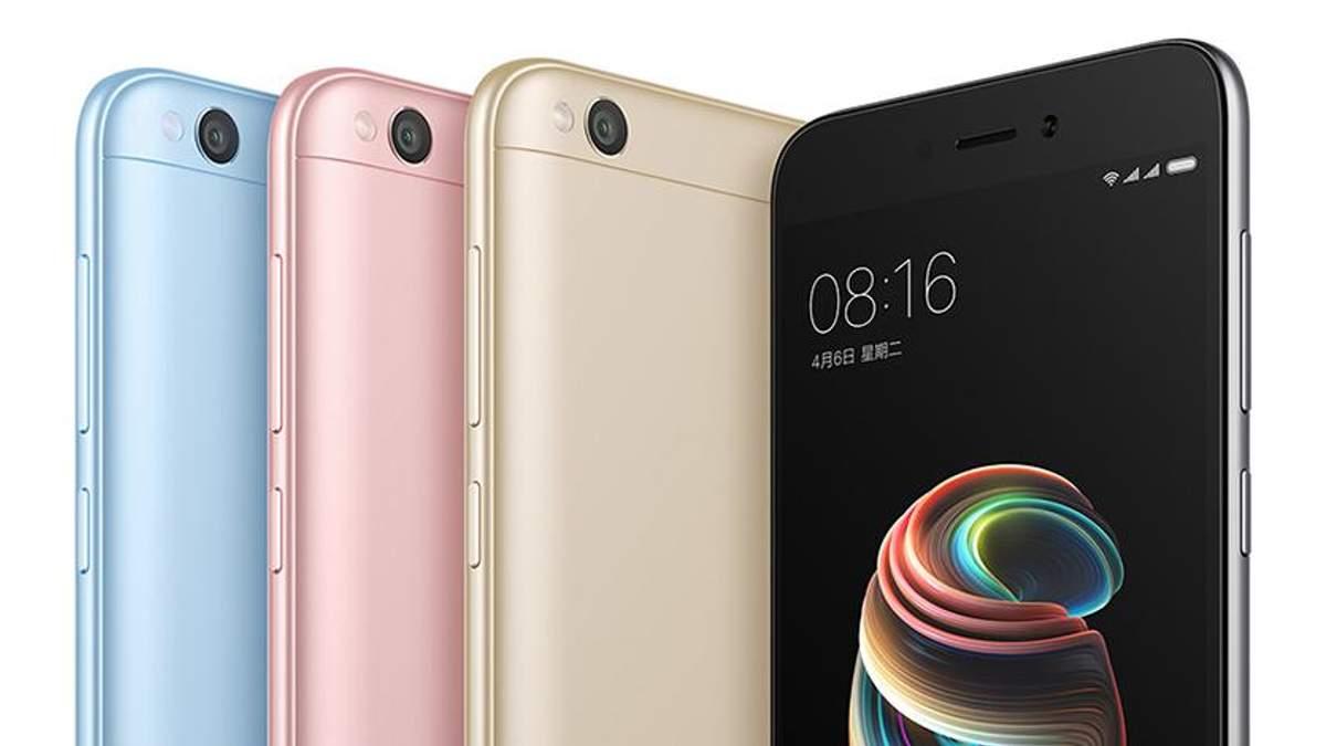 Бюджетні смартфони 2018 - топ телефонів до 3000 грн