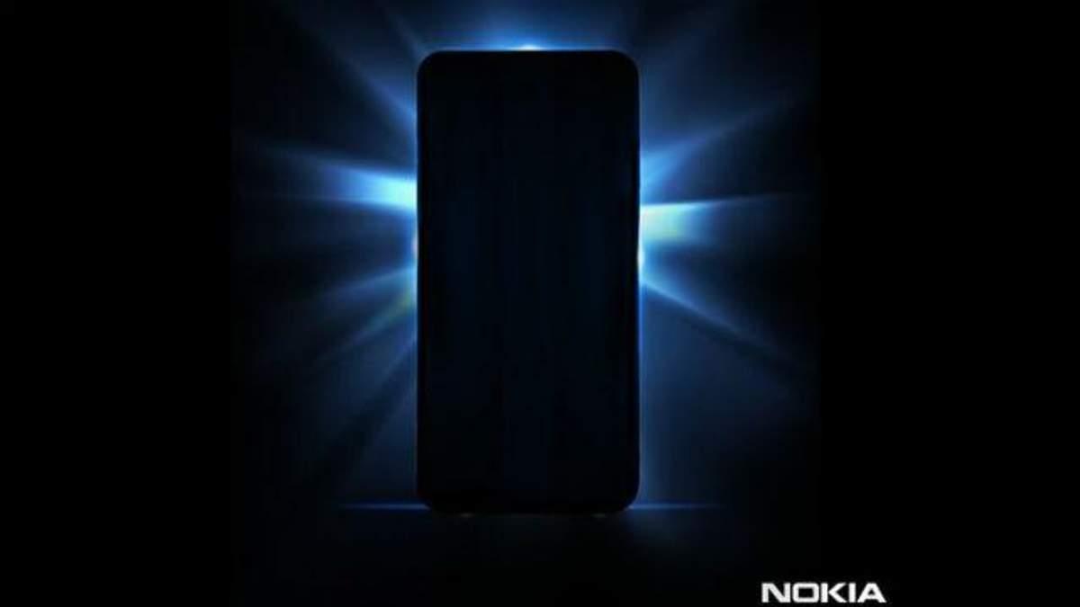 Nokia 9 презентовали официально - цена и характеристики