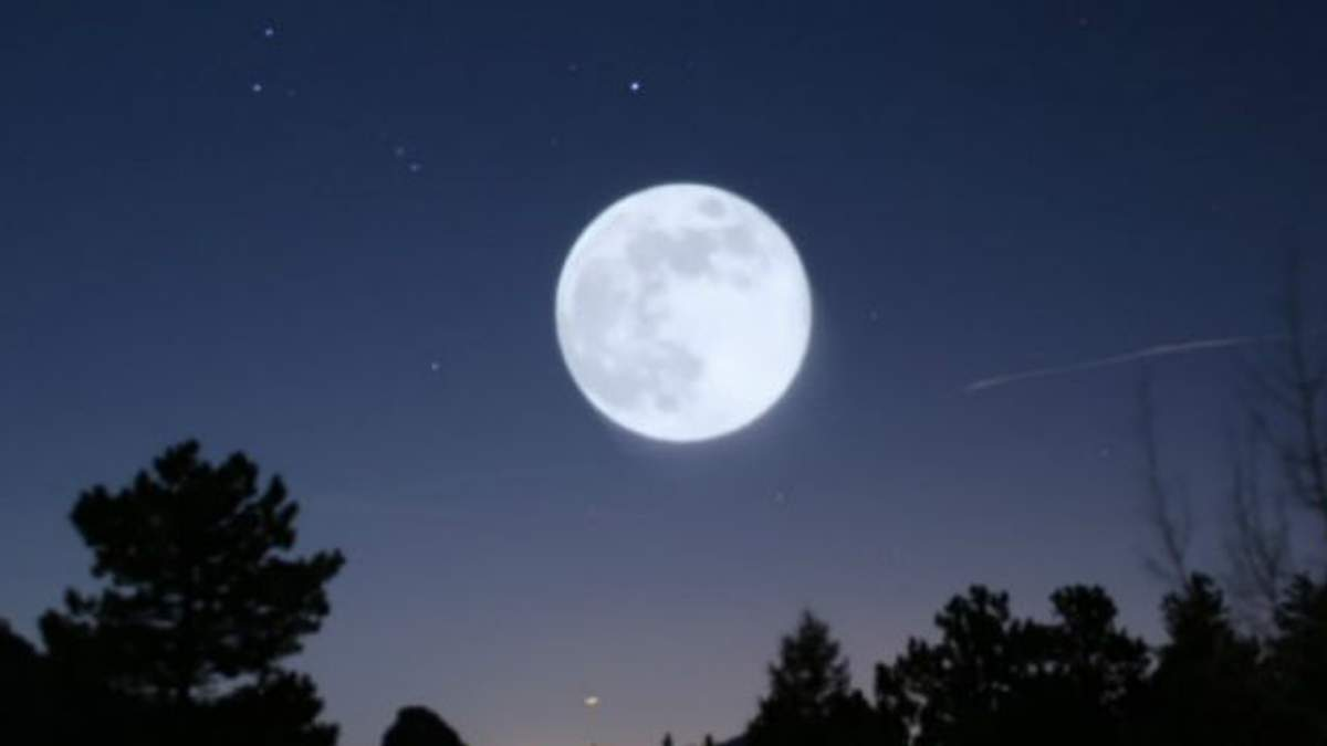 Лунный календарь на сентябрь 2018 – фазы луны в сентябре