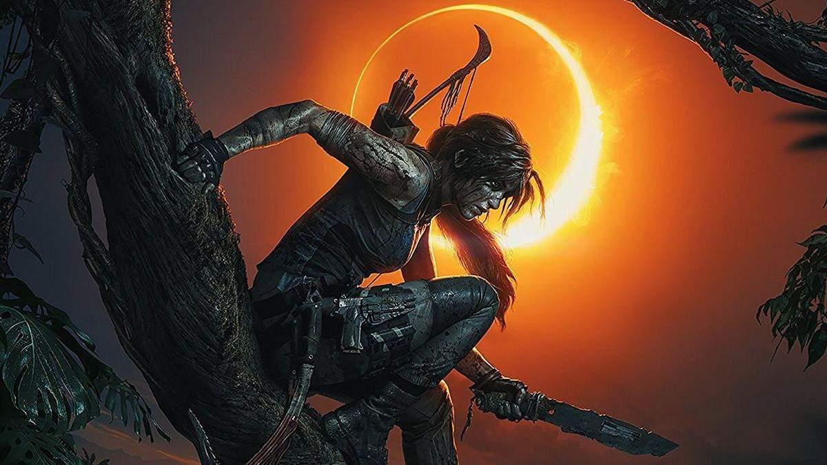Shadow of the Tomb Raider - системні вимоги і трейлер гри