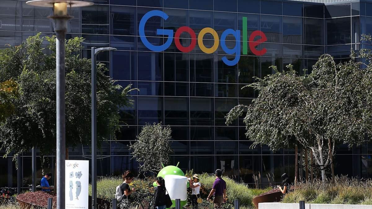 История успеха компании Google