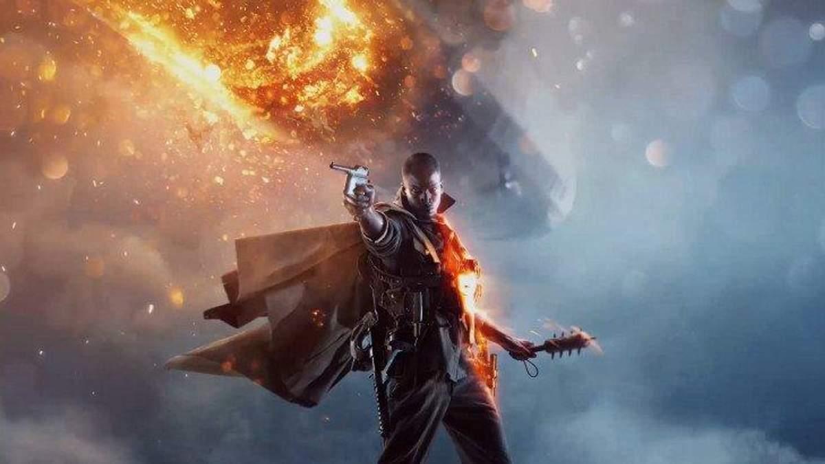 Приятная новость для геймеров: EA бесплатно раздает Premium Pass к Battlefield 1