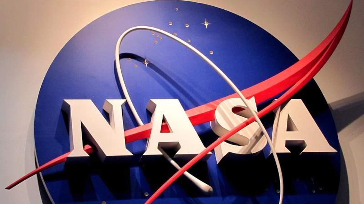 Камера NASA зафіксувала рідкісне  атмосферне явище