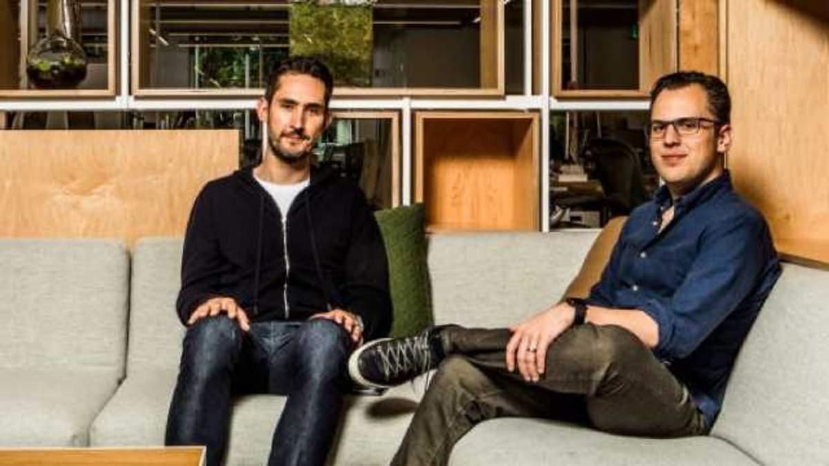 Instagram покинули его основатели: в чем конфликт и что будет с соцсетью