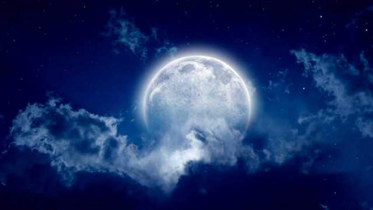 Фазы луны октябрь 2018: лунный календарь на октябрь - Украина