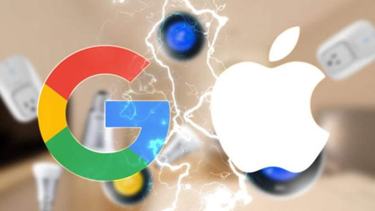"""Сколько Google платит за """"дружбу"""" с Apple"""