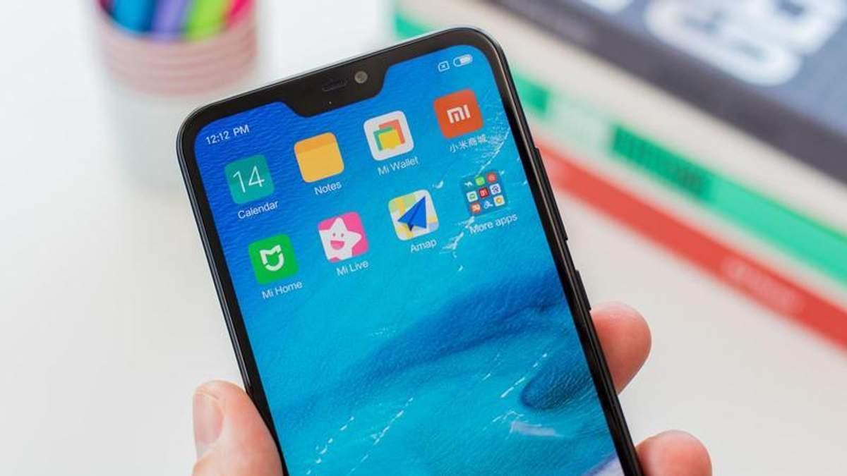Xiaomi завищувала результати камери Mi 8
