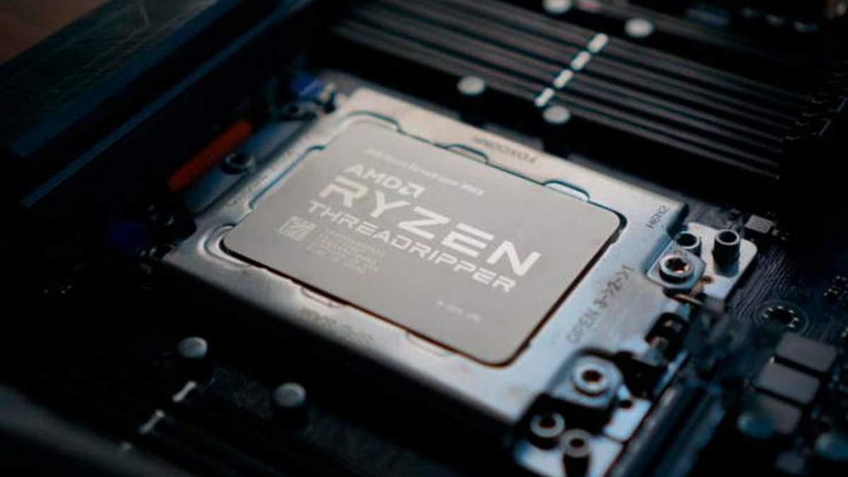AMD Ryzen Threadripper 2970WX и 2920X: характеристики, цена