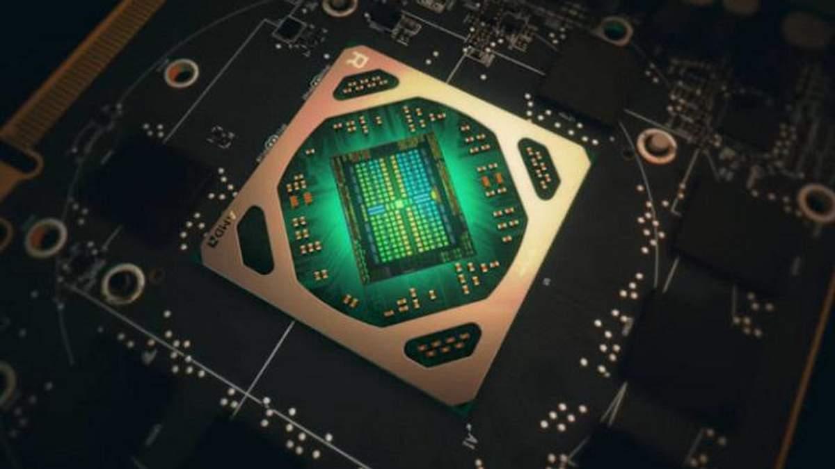 AMD Radeon RX 670: дата релізу, ціна
