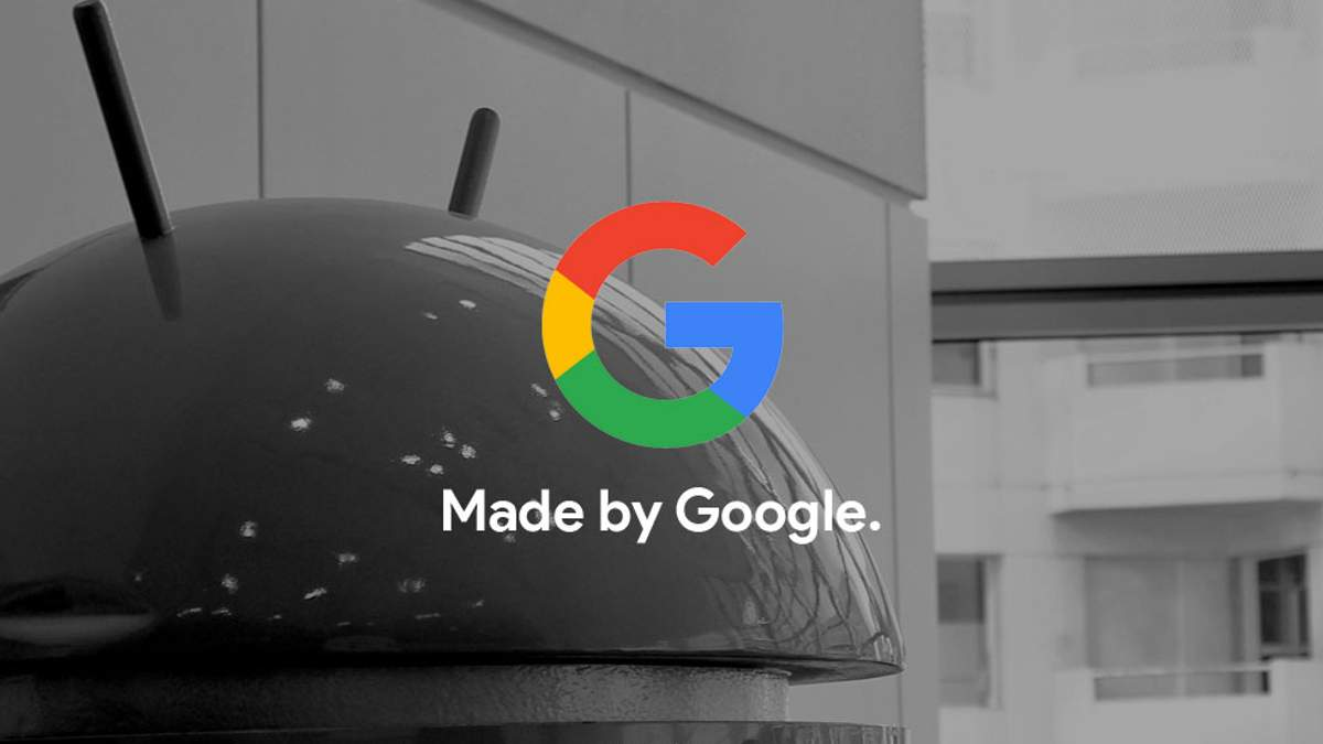 Презентация Google 2018 Pixel 3/3 xl и других - смотреть онлайн