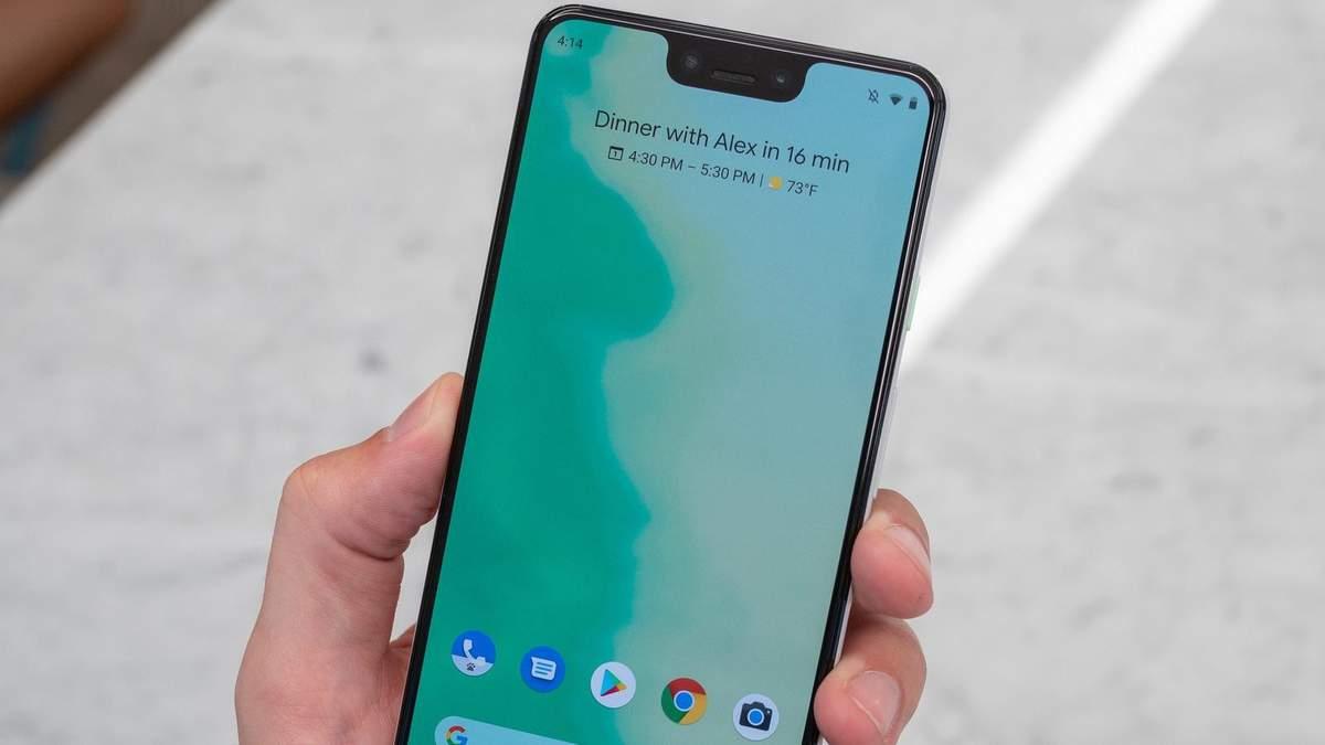Как избавиться от главного недостатка смартфона Google Pixel 3 XL: пошаговая инструкция