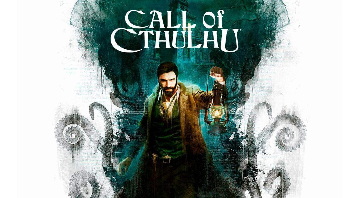 Call of Cthulhu (2018): дата виходу, системні вимоги гри
