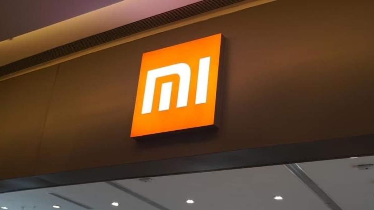 Новые продукты от Xiaomi