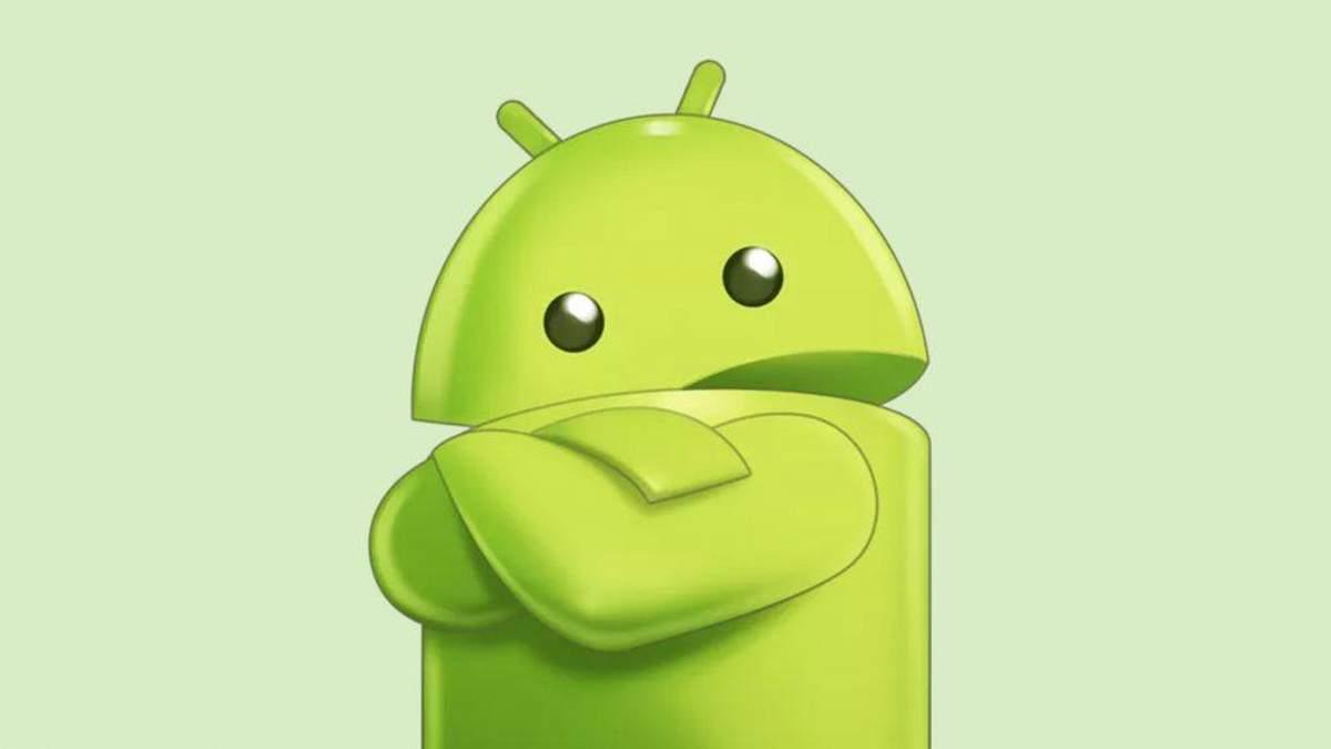 Google хоче відмовитись від бренду Android
