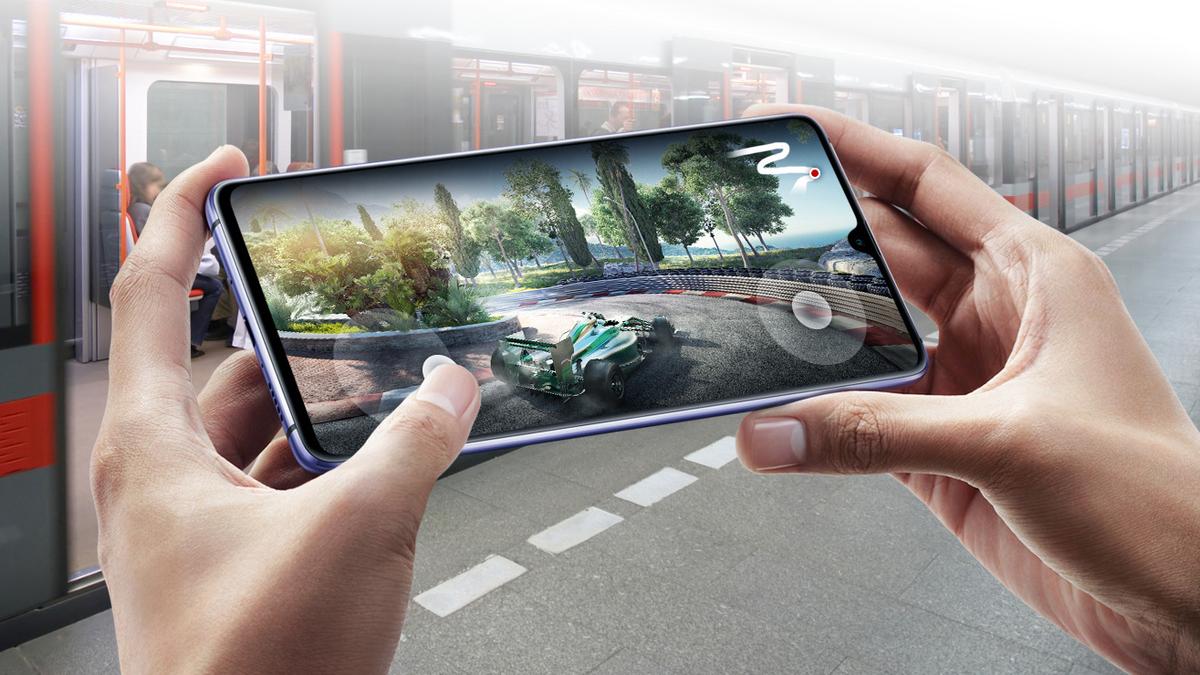 Huawei Mate 20X: характеристики, ціна