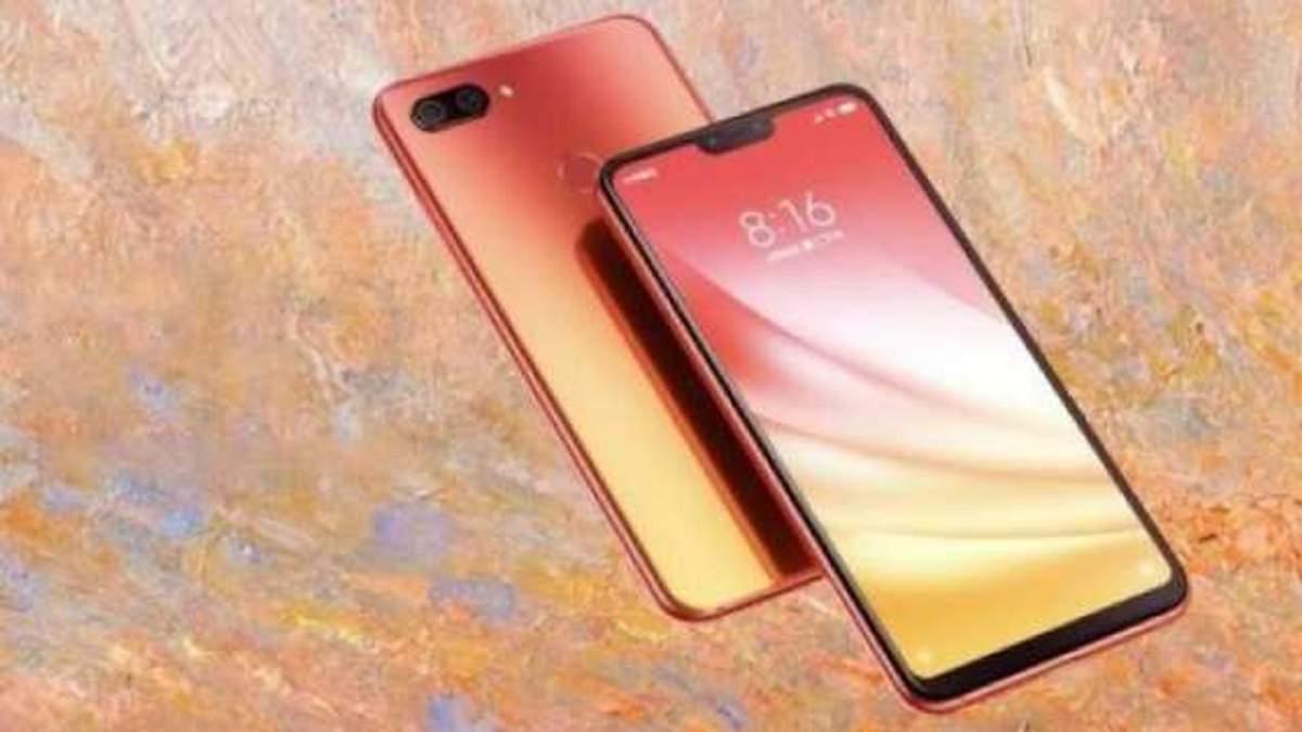 Xiaomi Mi 8 Lite в Україні: характеристики, фото, ціна новинки