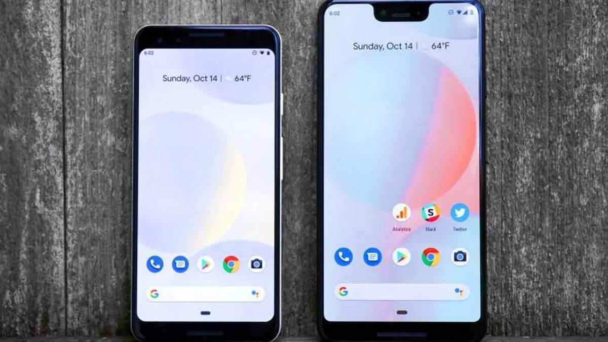 Спеціалісти розібрали Google Pixel 3 XL