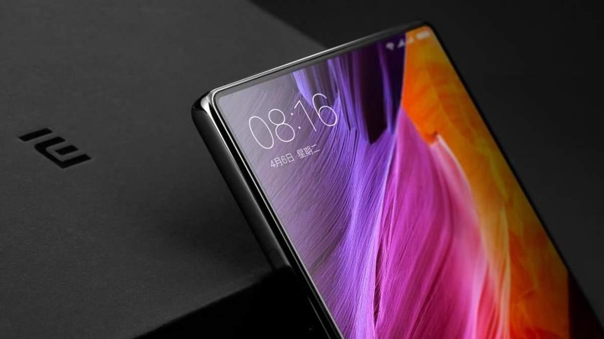 Фото, зроблені на смартфон Xiaomi Mi Mix 3, з'явились в мережі