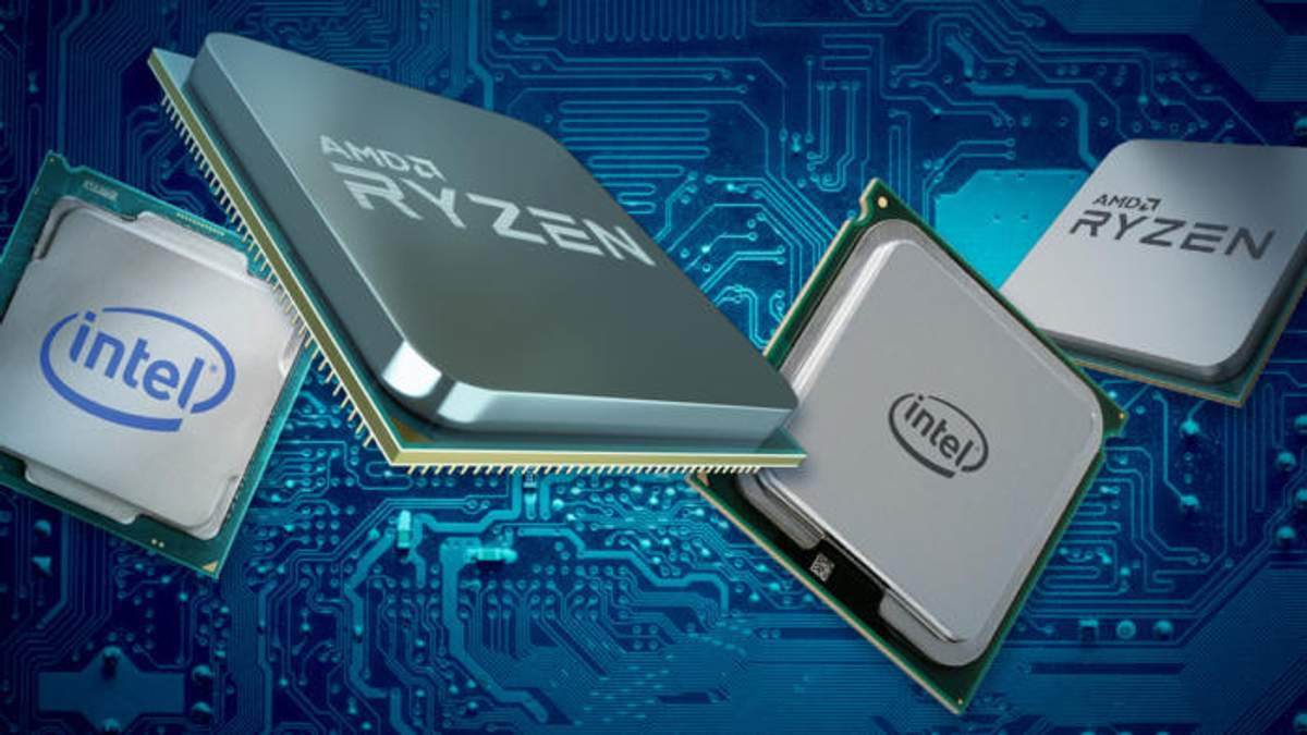 До каких частот можно разогнать процессоры Intel и AMD