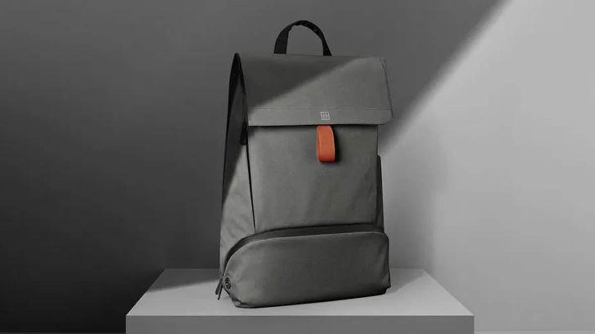Новый рюкзак OnePlus Explorer
