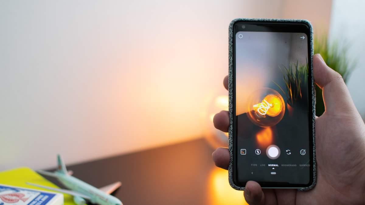 На Android-смартфонах зникають фото