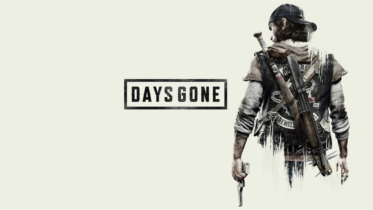 Days Gone: дата релиза и трейлер игры