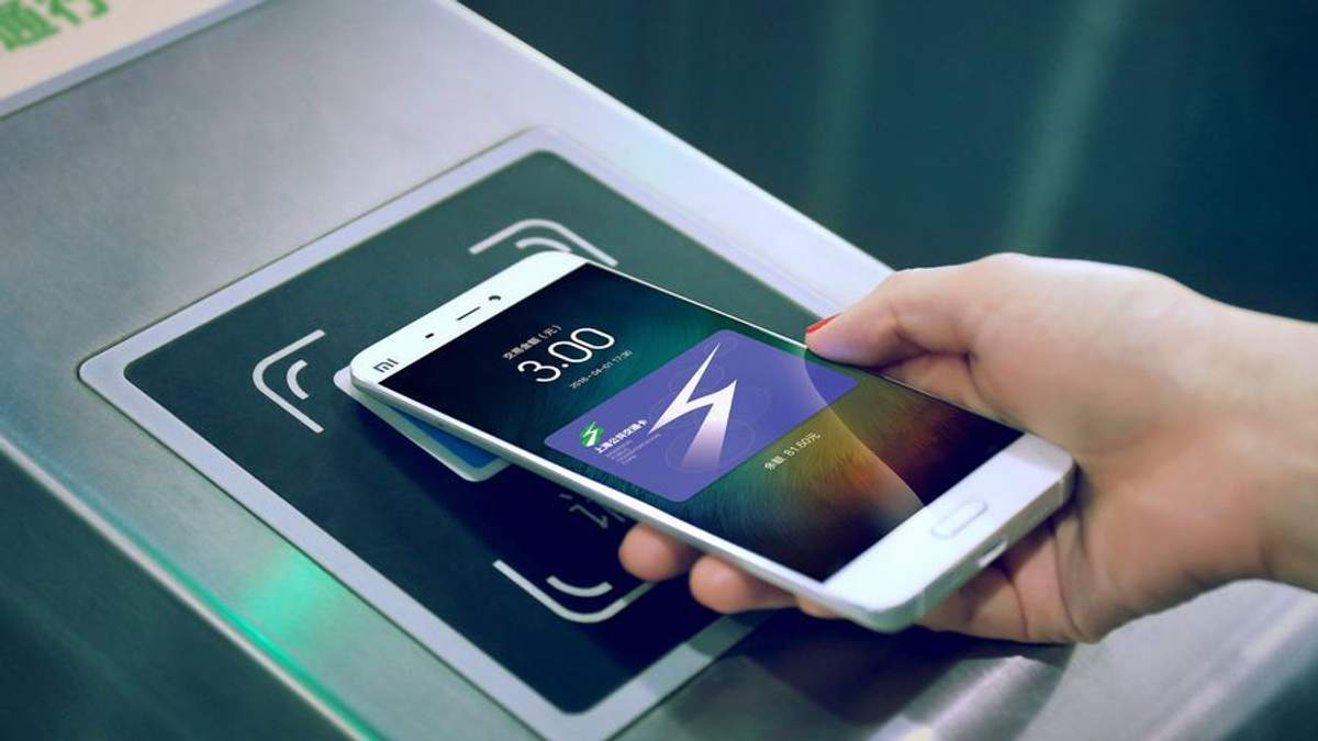 Обнаружили способ, как можно похитить данные со смартфонов с помощью NFC