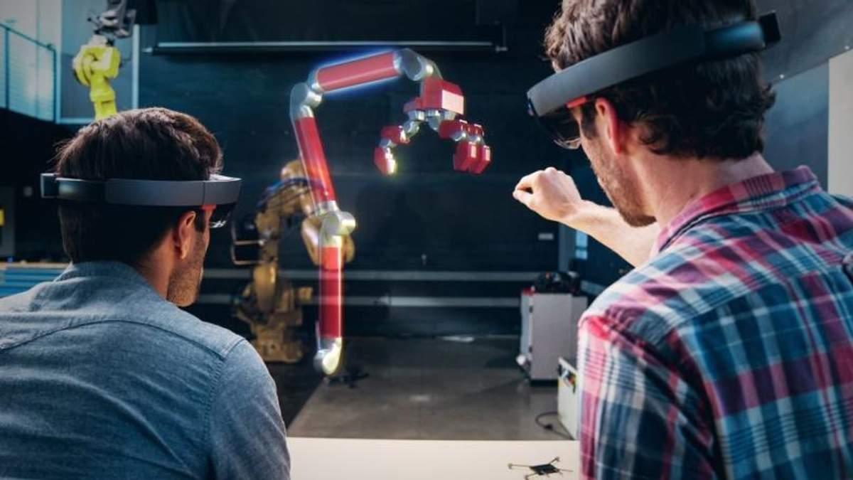 Samsung представила обновленную гарнитуру виртуальной реальности HMD Odyssey+