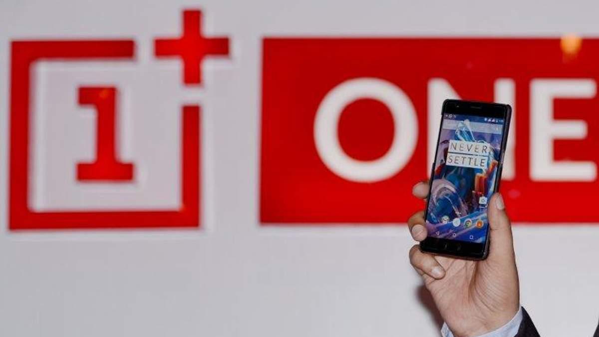 OnePlus працює над 5G-смартфоном OnePlus 7