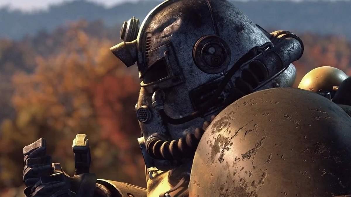 """В грі Fallout 76 буде багато """"неймовірних"""" багів"""