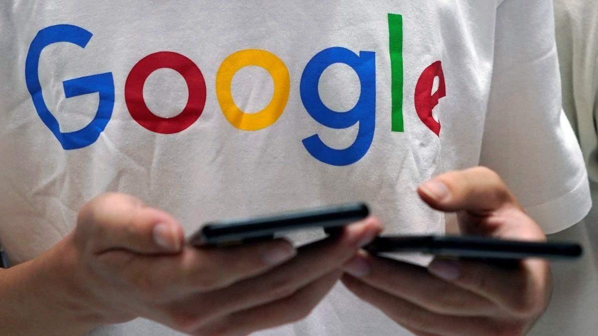 Нова постанова Європейської антимонопольної комісії щодо Google