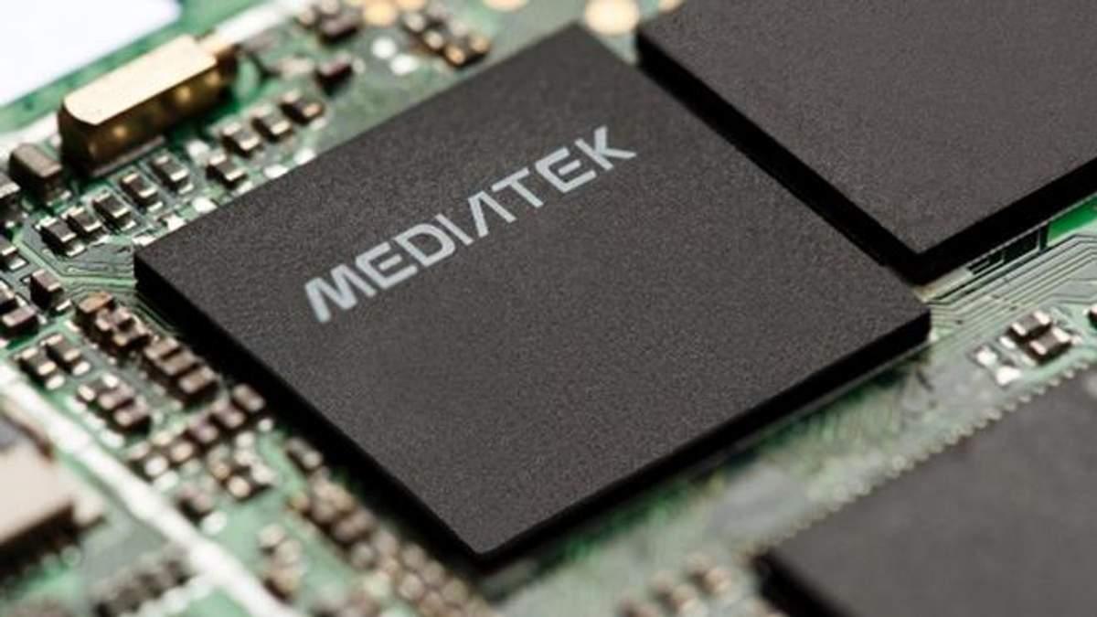 MediaTek Helio P70: характеристики процесора