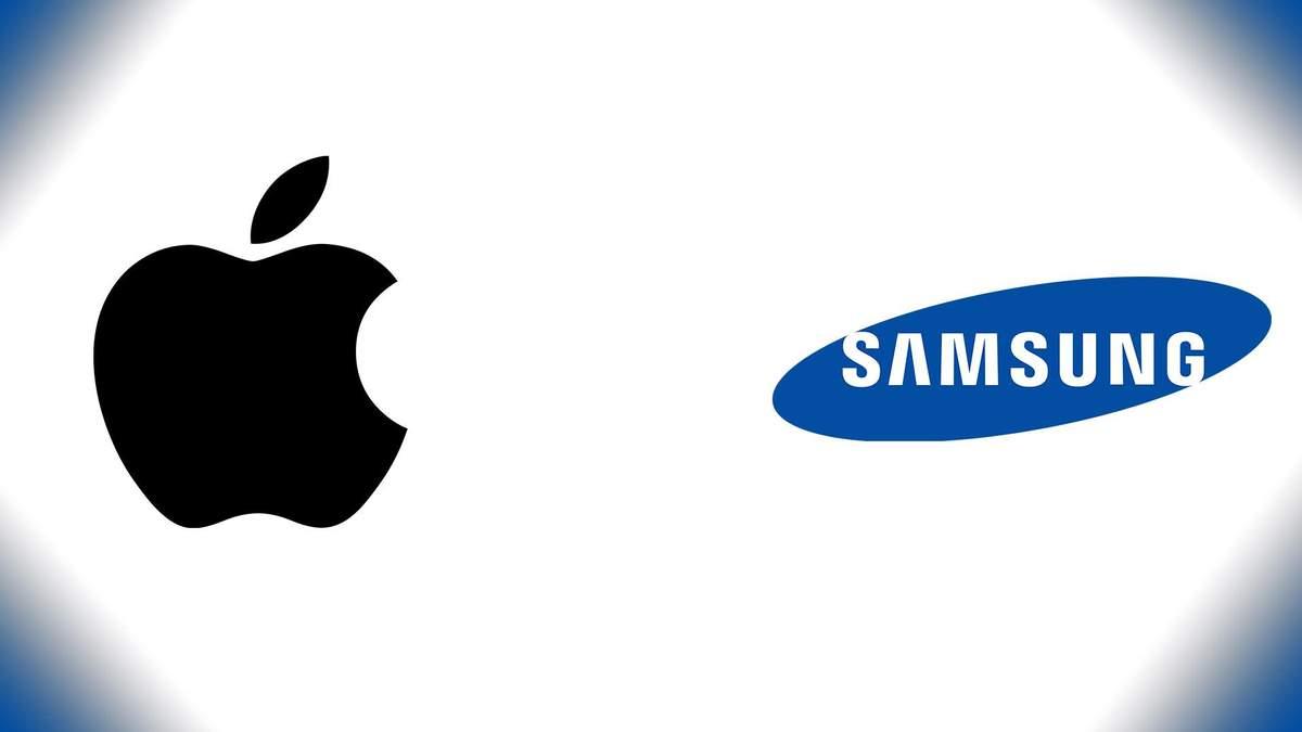 Apple и Samsung оштрафовали за обман пользователей
