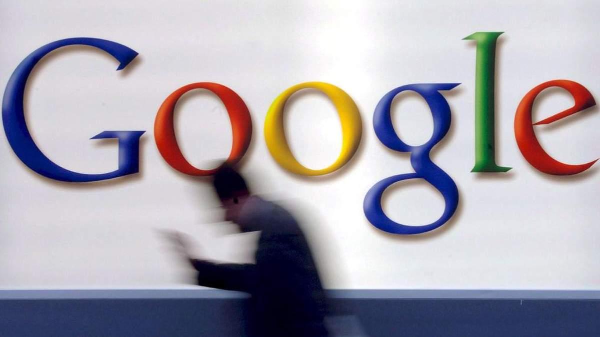 Удалить историю с Google будет проще