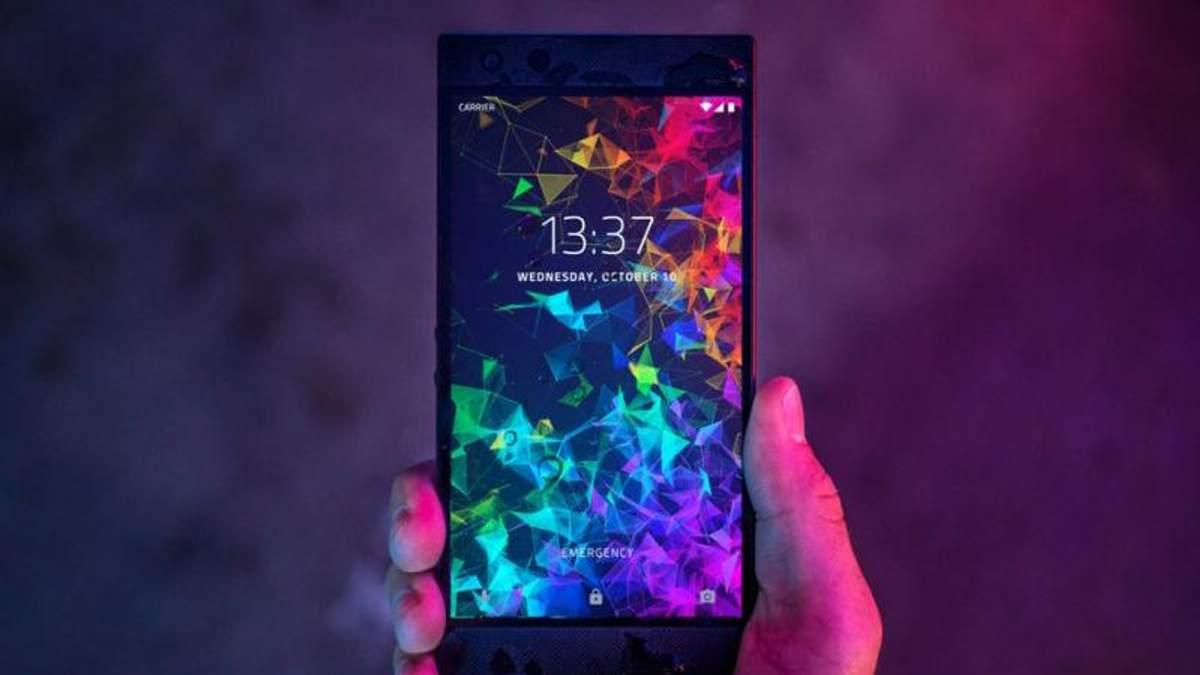 Razer Phone 2 оказался самым прочным в 2018 году