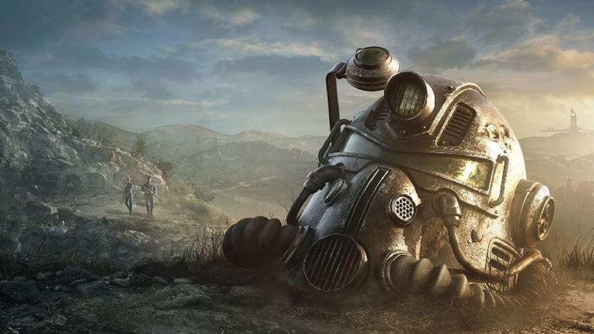 Fallout 76: системные требования и трейлер игры