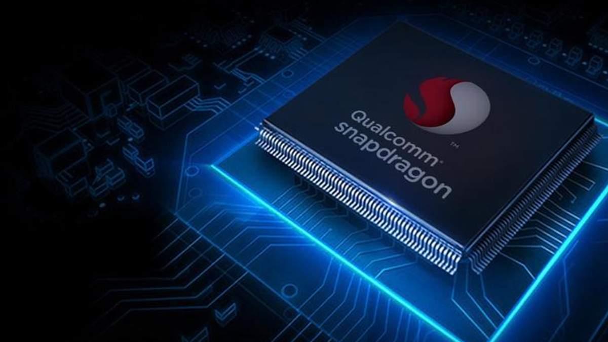 В сети появились интересные детали о процессоре Qualcomm Snapdragon 8150